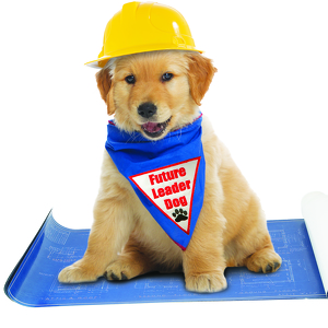 Event Home: myLeaderDog - Canine Development Center